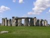 "Prehistoric monument, ""Stonehenge,"" near Amesbury, England. One of UNESCO's World Heritage Sites. Dated to around 3100 BC"