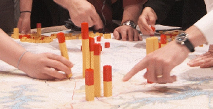 The CONNECT regional planning program hosts workshops this fall where participants will model growth scenarios.