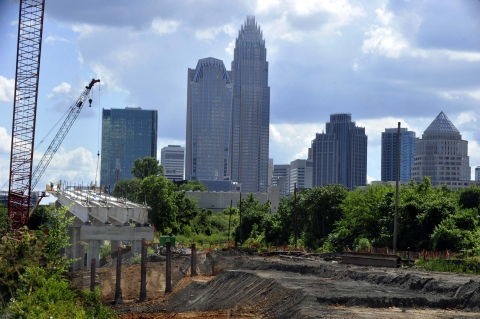 Charlotte's 2040 plan is coming. What will be in it?
