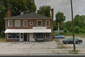 Tommy's Pub on Central Avenue in Plaza Midwood. Photo: Google Maps